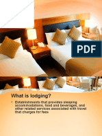 HPC2 Classification of Lodging