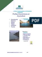 Modelos de Proyectos-Acuicultura