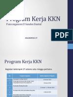 PPT Program Kerja KKN 27.pptx