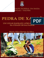 PEDRA DE XANGO - UM LUGAR SAGRADO AFRO-BRASILEIRO NA CIDADE DE SALVADOR.pdf
