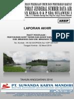 Penyusunan Audit Teknis & AKNOP Danau, Embung di Kab. Minahasa & Minahasa Tenggara.pdf