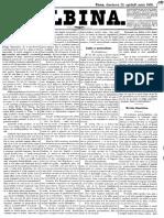 Albina, Dominica, 24 Aprilie 1866 - Limba Si Natiunalitate 6 (Continuare)