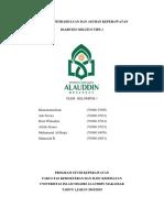 revisi LP Ddan ASKEP DM  1 .docx