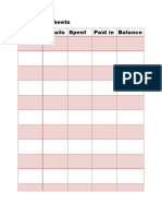 Expenses sheets.docx