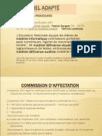 Ppt AVS Materiel Infos ASH74