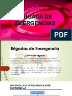 Brigada Emergencias Completa