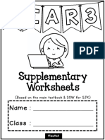 (SJK) YEAR 3 SUPPLEMENTARY WORKSHEETS.pdf