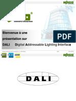 DALI Presentation FR 20061018