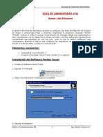 Lab_01 (Lan Ethernet y El Packet-tracer)