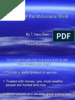 Psychology - Secrets of the Millionaire Mind.ppt