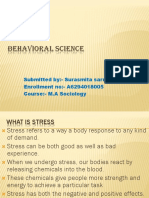 Behavioral Science.pptx