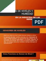 SENSORES DE NIVELES Y HUMEDAD.pptx