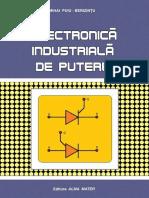 Electronica Industriala de Putere - Mihai Puiu-berizintu (2007)