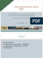 La Cadena del Gas Natural en el Peru - UNI FIPP.pdf