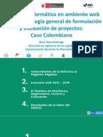 Exame de Carlos Ligarda
