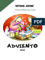 P.J. Adviento 2014