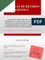 TÉCNICAS DE REVISIÓN BIBLIOGRÁFICA.pptx