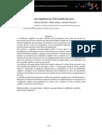TCE Protocolo Intervenção