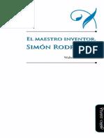 Kohan-Walter-el-maestro-inventor-simón-rodriguez.pdf · versión 1.pdf