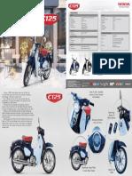 c125 Brochure