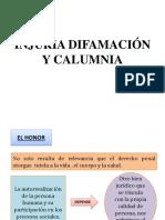 INJURIA DIFAMACIÓN Y CALUMNIA.pptx
