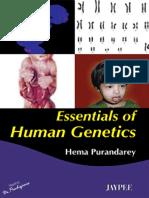 Hema Purandarey - Essentials of Human Genetics, 2nd Edition.pdf