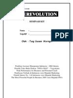 Seminar Kit_life Revolution