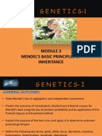 5. Mendels basic principles of inheritance.pptx