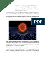 La teoría de la relatividad especial.docx