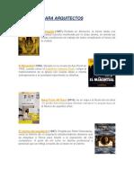 PELICULAS PARA ARQUITECTOS.docx