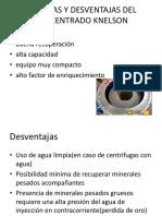 VENTAJAS Y DESVENTAJAS DEL CONCENTRADO KNELSON.pptx