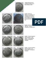 Medallas SECDM 30mm