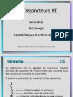 Disjoncteurs_BTpresentation