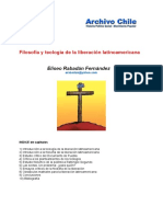 Filosofia y Teologia de la liberacion latinoamericana.pdf