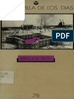 A la orilla de los dias -Eleazar Leon.pdf