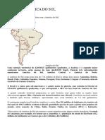 BRASIL E AMÉRICA DO SUL.docx