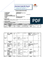 Silabo Didujo PDF