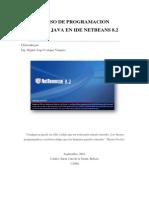 Curso de Programacion Java en Ide Netbeans 8.2