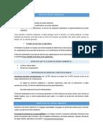 Derecho medio ambiental.docx