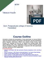 Applied Mass Spectrometry.ppt