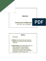 Molas - Fatec Sorocaba