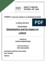 GLOBALISATION.docx