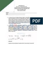 Taller 1 de 1er Corte Fund de Sistemas de Control 6644 (2918) ECCI 2019-1