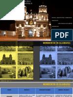 Analisis de Caso Cajamarca
