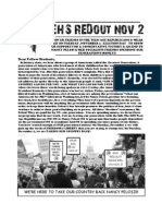 TARS - Flyer - Redout - 110210