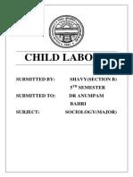 child labour.docx