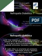 NEFROPATIA DIABETICA R2