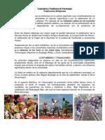 Costumbres y Tradiciones de Totonicapán.docx