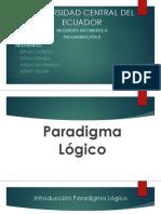 Paradigma logico programacion2