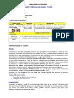 SESION DE MATEM AT. ROSA 1°-2018.docx